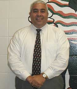 Misenti steps down at Seminole High