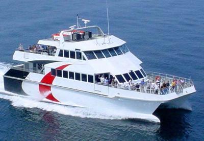 Mayor Kriseman asks Pinellas County for Cross Bay Ferry funding
