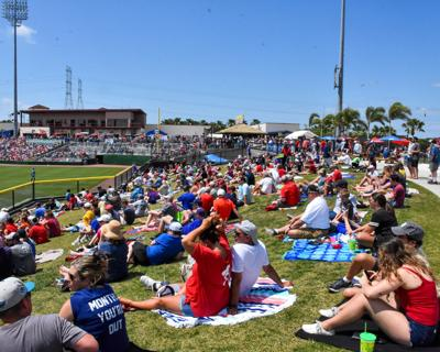 Clearwater looks to bolster case for Phillies funding
