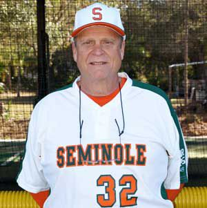 Former Dentist Named Baseball Coach Seminole Tbnweekly Com