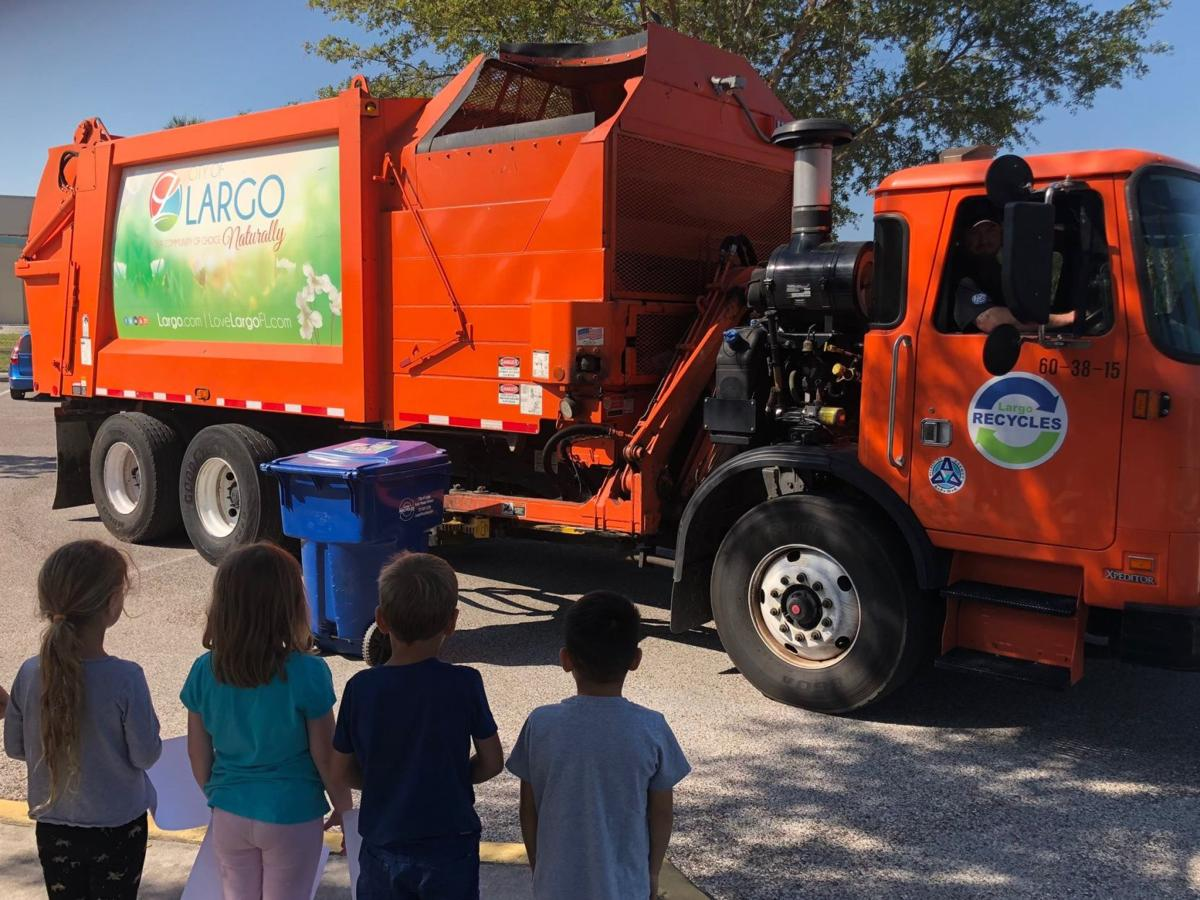 Largo still can't find suitor for recyclables