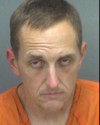 Clearwater police arrest carjacking suspect