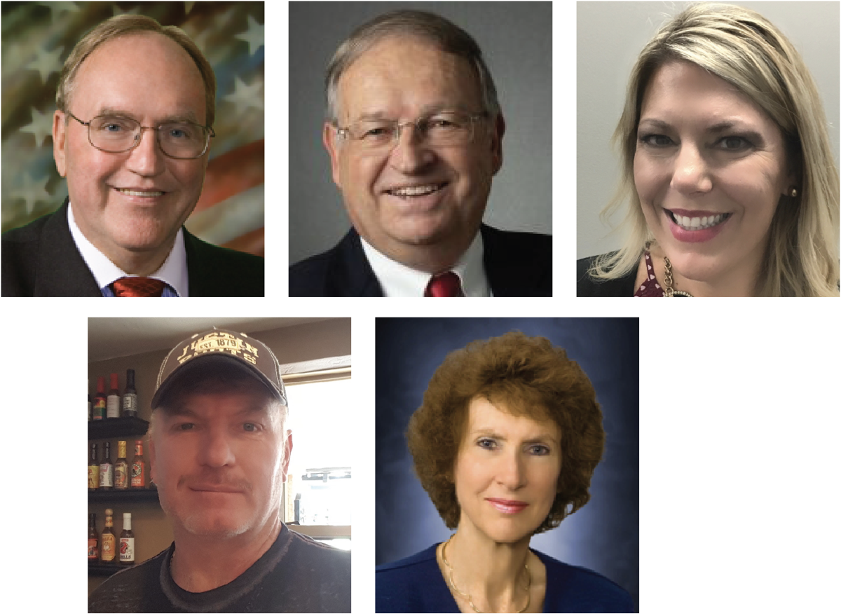 Five qualify for Seminole election