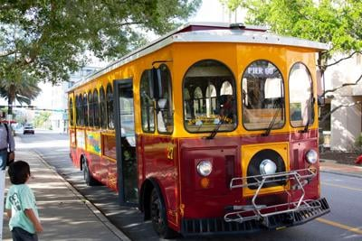 Low ridership prompts PSTA to suspend routes during coronavirus pandemic