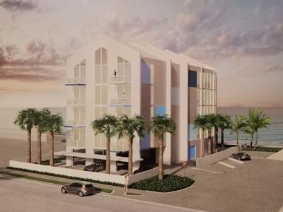 Indian Shores approves tax rate, moves development forward