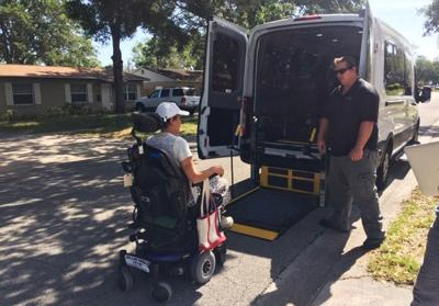 PSTA approves contracts for mobility on demand programs