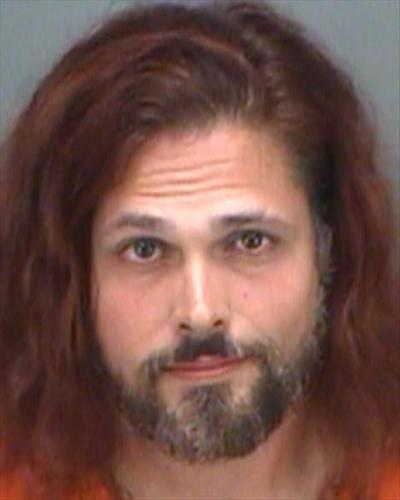 Deputies charged Palm Harbor man in connection with threats at Pet Supermarket