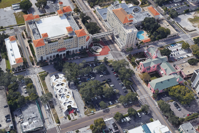 Clearwater targets PSTA site for new City Hall, parking garage