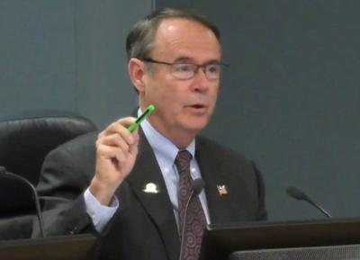 Pinellas County's budgets and millage rates get initial nod
