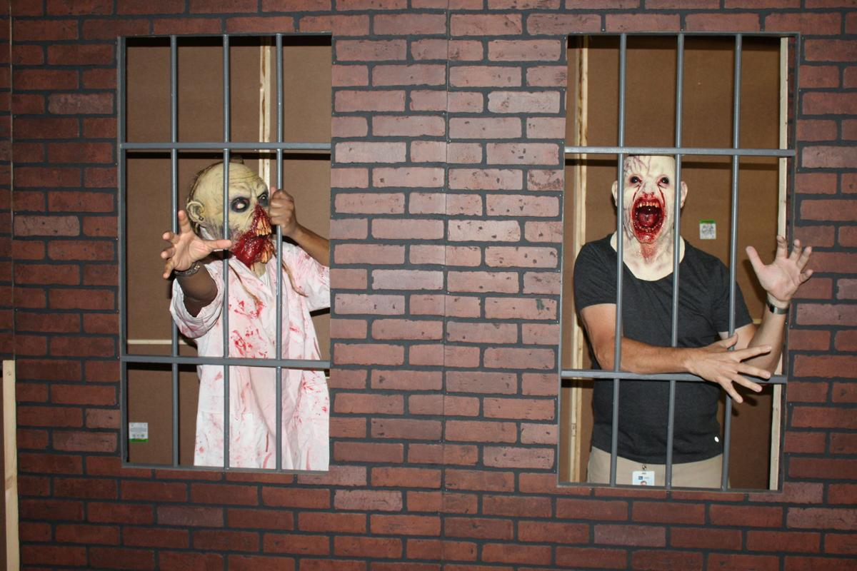 Do the fright thing: Haunted Largo warehouse with a heart of gold scares up cash for good causes
