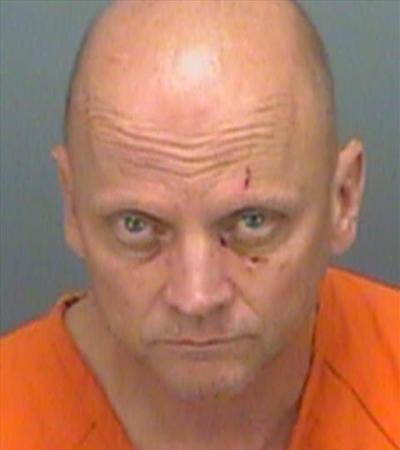 Largo man charged with first-degree murder