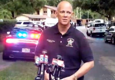 Deputies shoot and kill Safety Harbor man accused of killing his mother