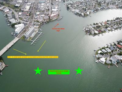 Treasure Island commission scuttles request to establish no-wake zone near Fusion Resort boat docks