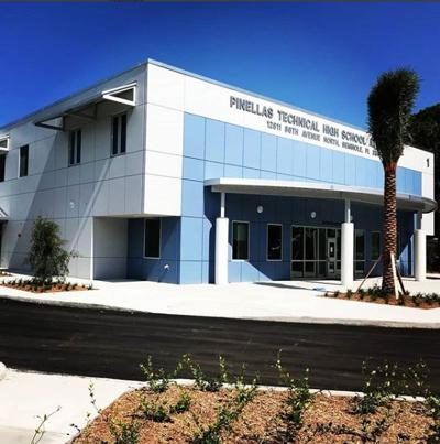 Pinellas Technical High School at Seminole