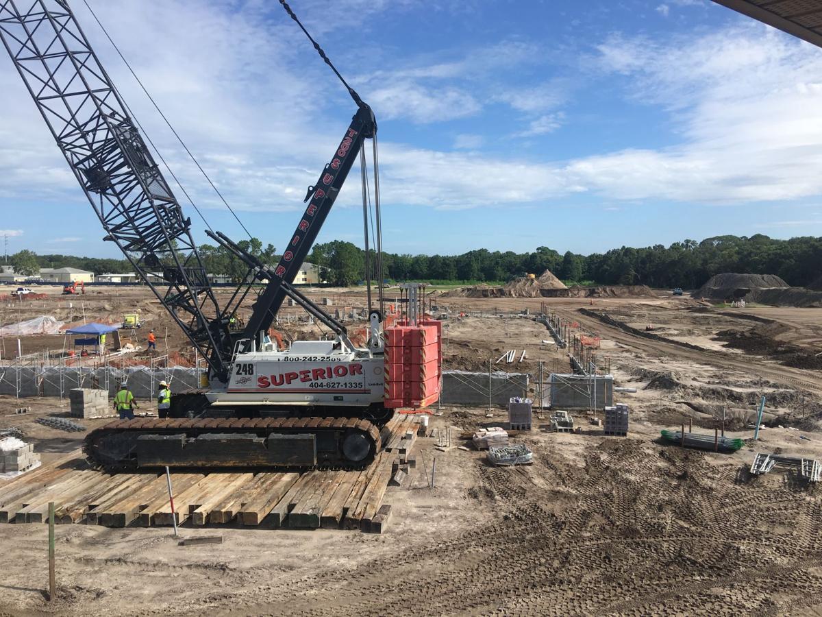 Bigger, better Blue Jays stadium project has team, Dunedin crowing
