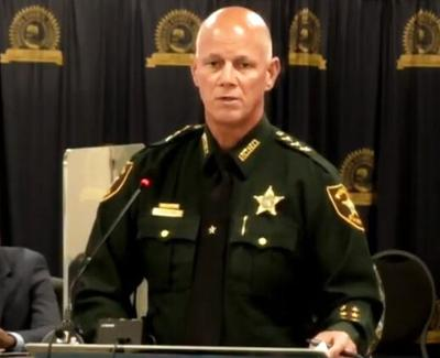 Commission OKs sheriff's request to fund body-worn cameras