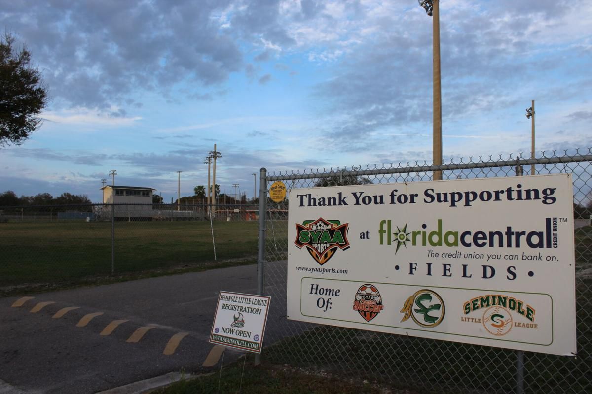 Without funding help, Seminole ballfields could be sold, attorney warns