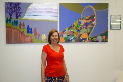Dunedin artist