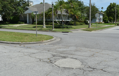 Belleair to begin 2 road construction projects
