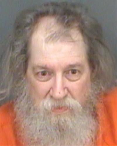 St. Petersburg man charged in connection with explosive device at Bay Pines
