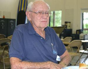 Bill Jackson dies at 98 | Pinellas Park | tbnweekly com