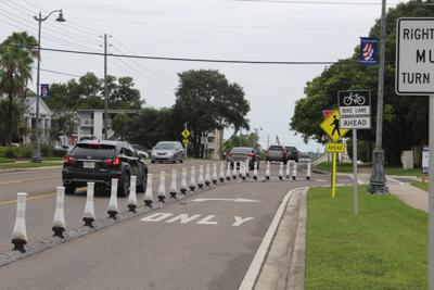 Belleair Bluffs officials want more details on county's West Bay Drive plans