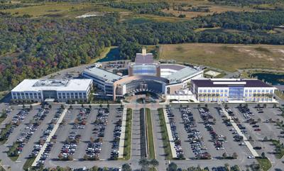 Moffitt, AdventHealth partner to expand cancer care in the region