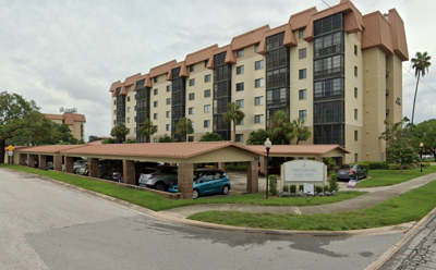 Three residents of Seminole nursing home dead from coronavirus