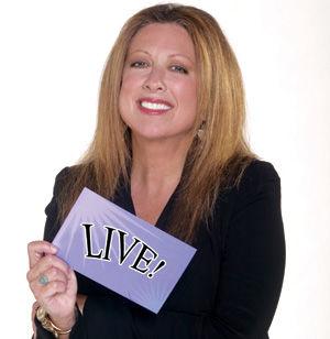 Comedian Elayne Boosler brings show to Murray Theatre