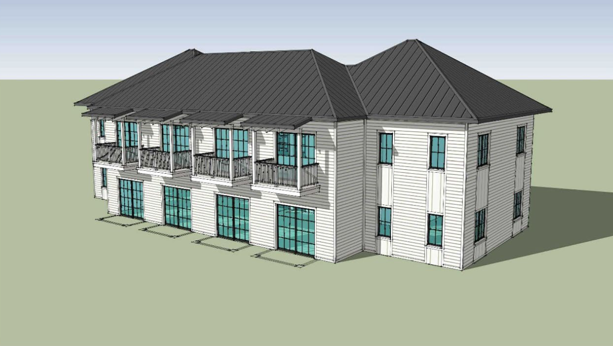 Belleair approves new cottage at Pelican Golf Club