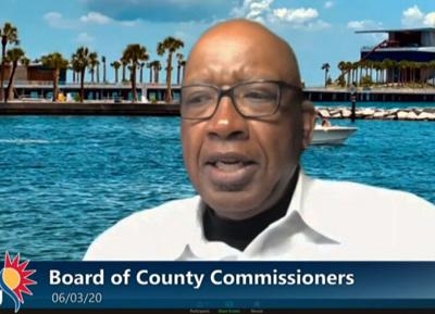 Pinellas County's leaders take a stand in George Floyd's death