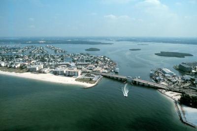 Boca Ciega Bay Aquatic Preserve turns 50