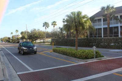 Gulf Boulevard safety