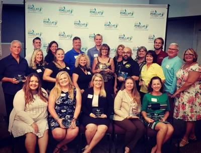 Keep Pinellas Beautiful celebrates supporters at annual award luncheon