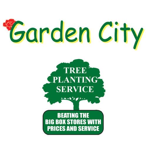 Garden City | tree planting killeen | tree planting belton | Belton ...