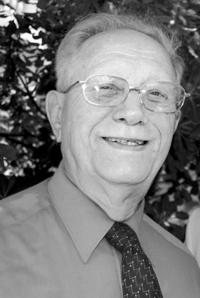 """TSgt James """"Jim"""" Lee Marotz, USAF, Retired, age 86, of Temple died Sunday"""