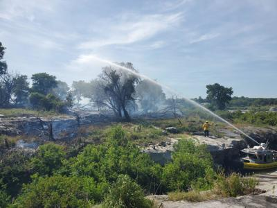 Commissioners to decide on burn ban