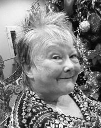 Betty Sue Jones, age 64, of Belton, died Thursday.