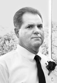 Leo Eugene Camden, Sr.