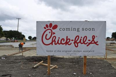 New Temple Chick-fil-A eatery to open in September | News