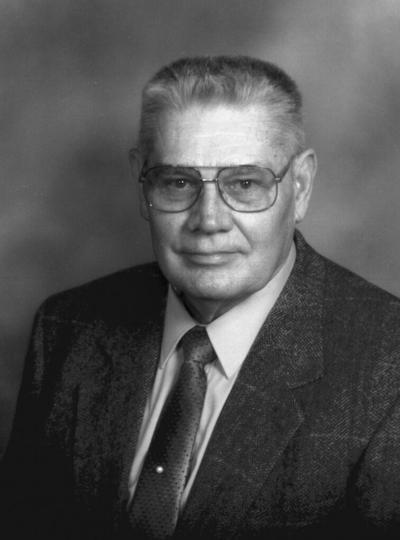 Victor Mueck