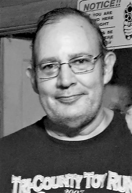 Peter David Bucklew, age 61, of Temple, died Monday.
