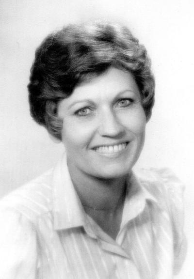 Shirley Bruton Hooks