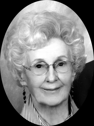 Glenna Lee Southerland Roberts