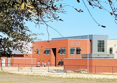 Lake Belton High School