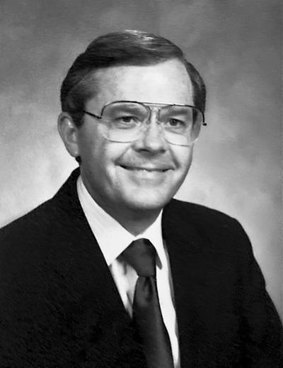 Kenneth Dwain Marshall