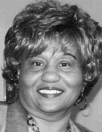 Brenda Joyce Davis-White