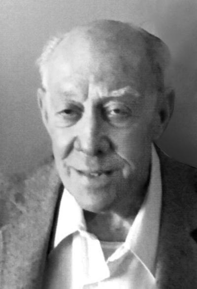 Jerry Maxfield