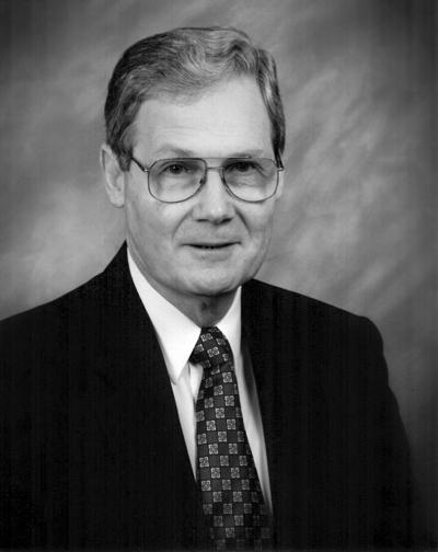 Gene Allen May