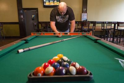 Test The Waters Before Diving Into Pool Tables Business